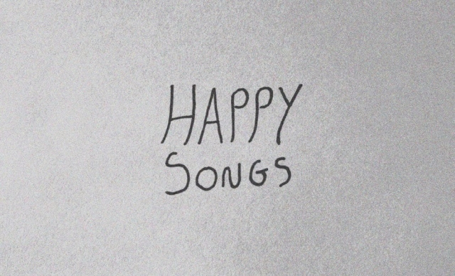 Fantastic Shine o sobre las Happy Songs