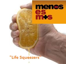 life squeezer